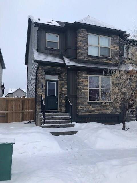 Townhouse for sale at 137 Gilmore Wy Spruce Grove Alberta - MLS: E4149888