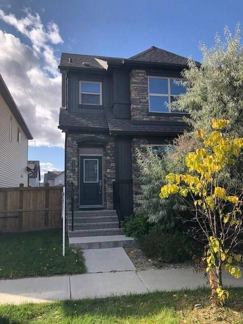 Townhouse for sale at 137 Gilmore Wy Spruce Grove Alberta - MLS: E4174897