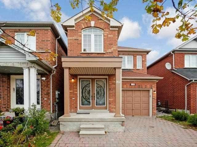 House for sale at 137 Guinevere Road Markham Ontario - MLS: N4330012