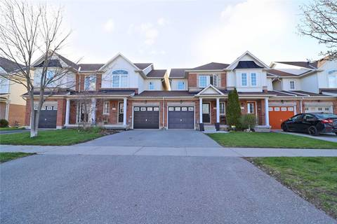Townhouse for sale at 137 Hammill Hts East Gwillimbury Ontario - MLS: N4476267