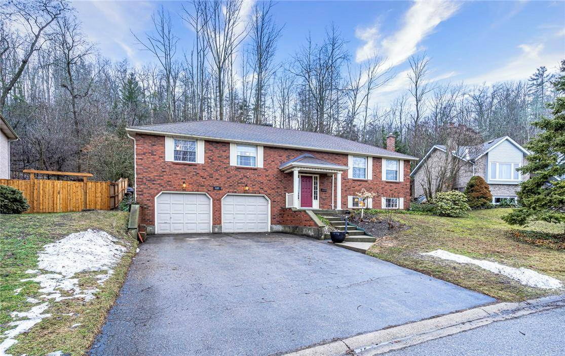 House for sale at 137 Hillside Ave Paris Ontario - MLS: H4074070