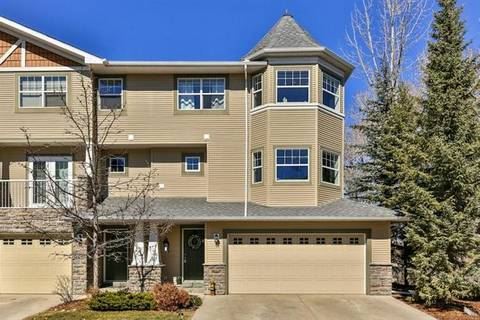 Townhouse for sale at 137 Inglewood Gr Southeast Calgary Alberta - MLS: C4236849