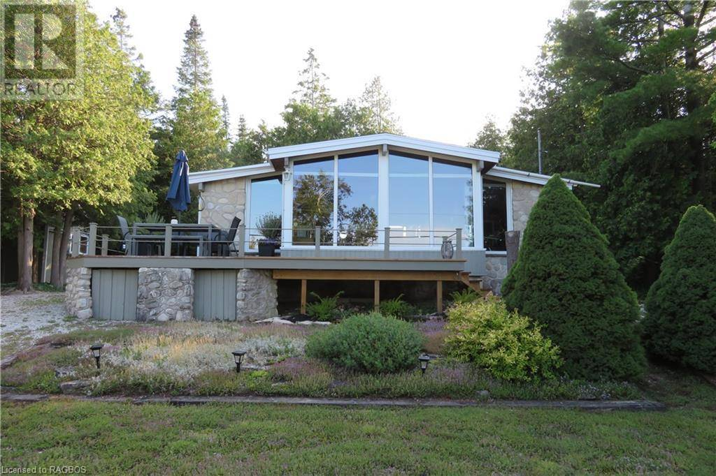 House for sale at 137 Isthmus Bay Rd Northern Bruce Peninsula Ontario - MLS: 214680
