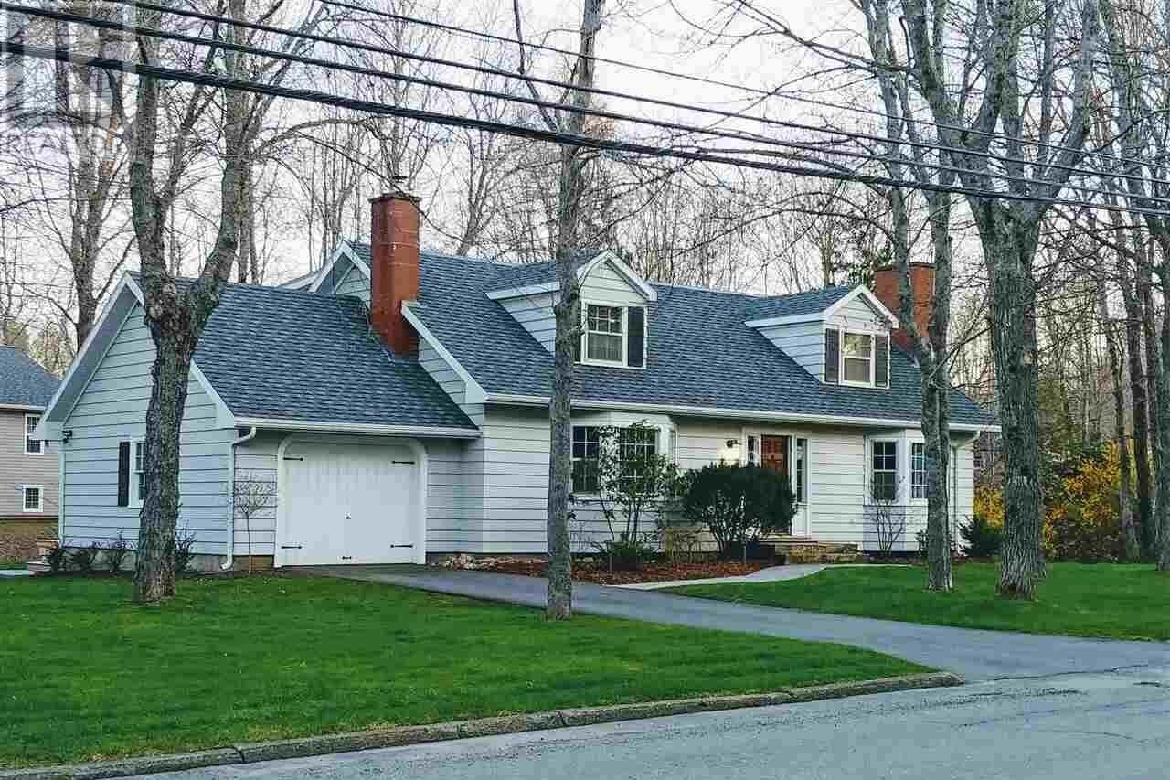 House for sale at 137 Jubilee Rd Bridgewater Nova Scotia - MLS: 202007822