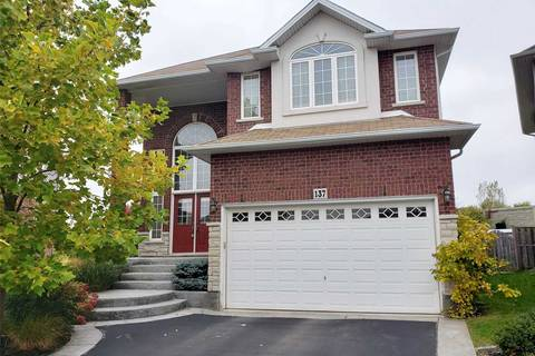 House for sale at 137 Kendrick Ct Hamilton Ontario - MLS: X4611458