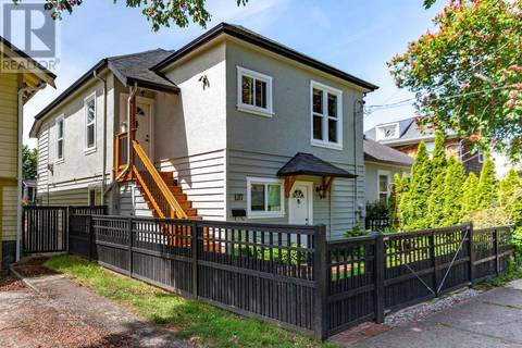 House for sale at 137 Ladysmith St Victoria British Columbia - MLS: 411029