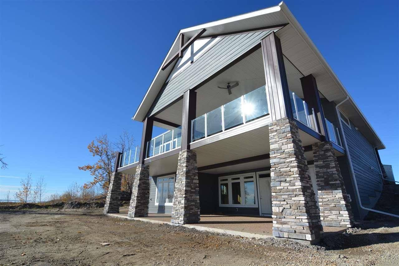 House for sale at 137 Lakeshore Dr Rural Camrose County Alberta - MLS: E4152815