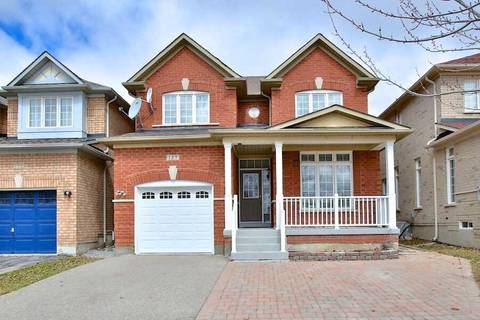 House for sale at 137 Lampton Cres Markham Ontario - MLS: N4410210