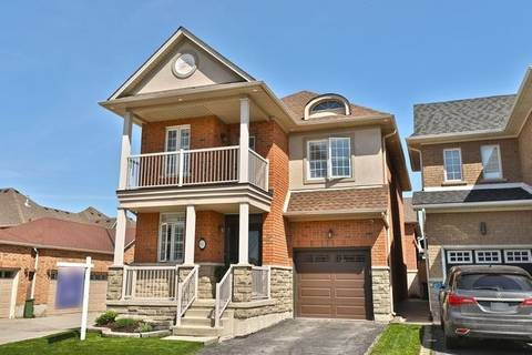 House for sale at 137 Lockport Wy Hamilton Ontario - MLS: X4455146