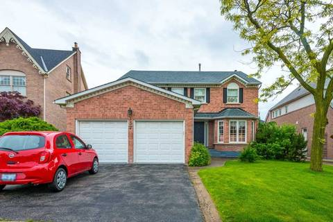 House for sale at 137 Longwater Chse Markham Ontario - MLS: N4496031