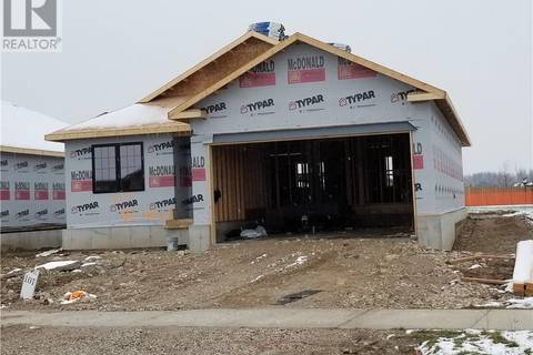 House for sale at 0 Krotz St East Unit 137 Listowel Ontario - MLS: 30743772