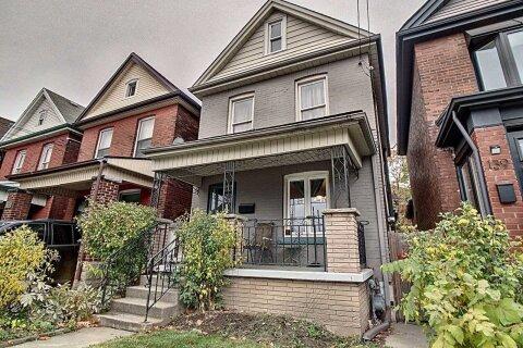 House for sale at 137 Lottridge St Hamilton Ontario - MLS: X4968763