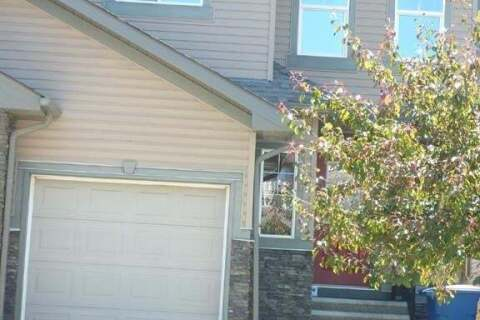 Townhouse for sale at 137 Luxstone  Wy SW Airdrie Alberta - MLS: A1015953