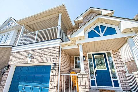 House for sale at 137 Madden Pl Clarington Ontario - MLS: E4549252