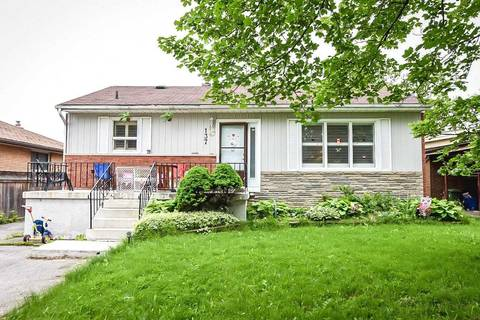 House for sale at 137 Manning Dr Hamilton Ontario - MLS: X4546118