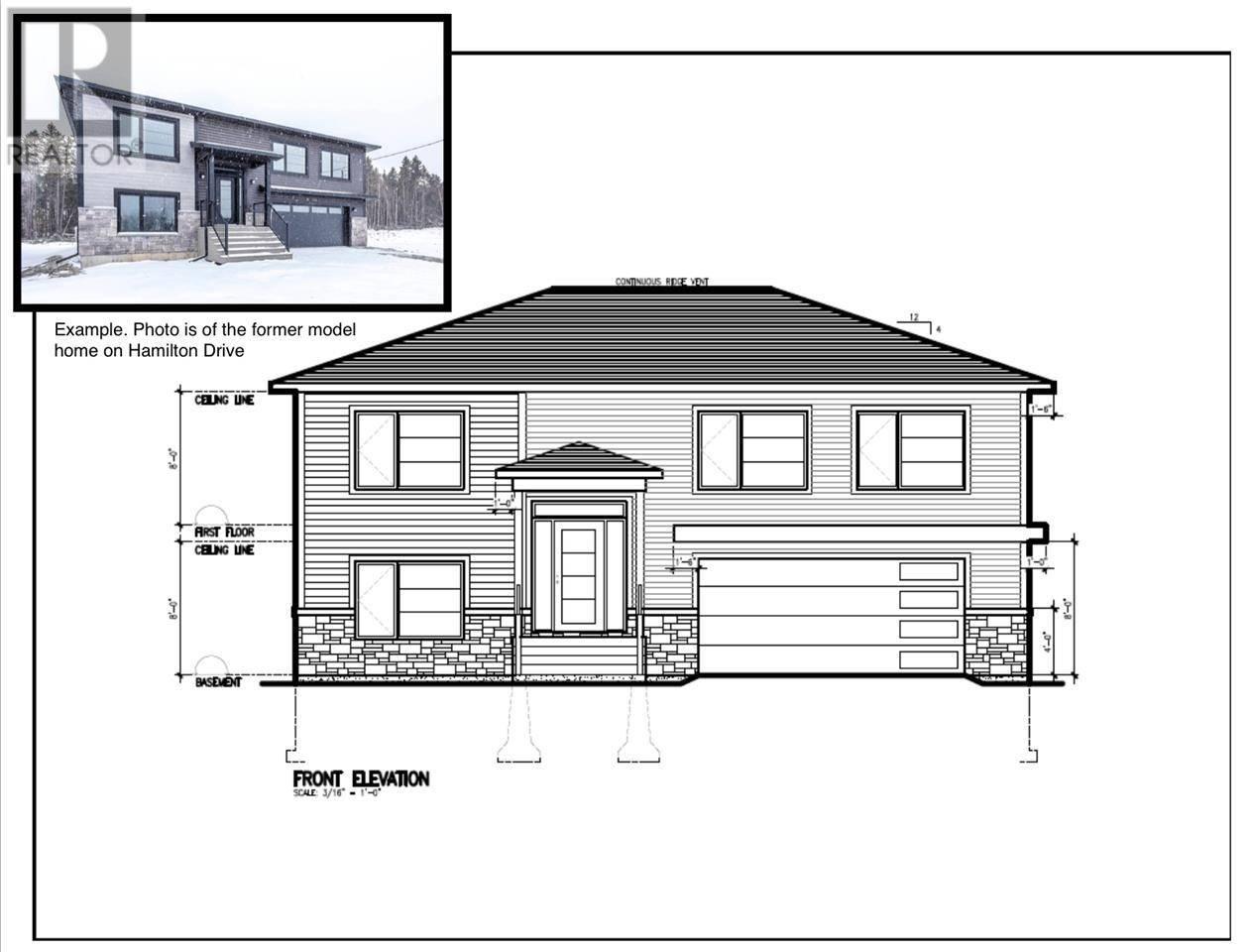 House for sale at 137 Marigold Dr Middle Sackville Nova Scotia - MLS: 202006870