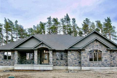 House for sale at 137 Marshall Heights Rd West Grey Ontario - MLS: 188342