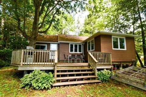 House for sale at 137 Mccrackin Ave Kawartha Lakes Ontario - MLS: X4809180