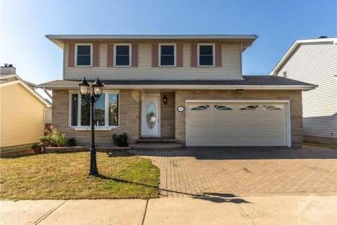 House for sale at 137 Medhurst Dr Ottawa Ontario - MLS: 1205280