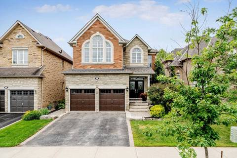 House for sale at 137 Miller Dr Halton Hills Ontario - MLS: W4517368