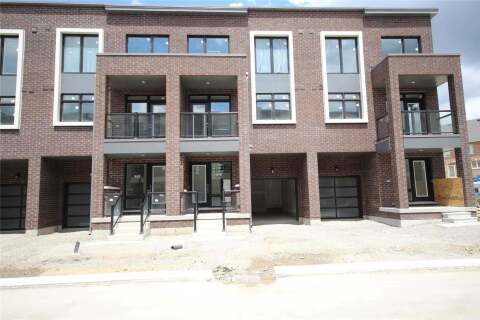 Townhouse for rent at 137 Moneypenny Pl Vaughan Ontario - MLS: N4813138