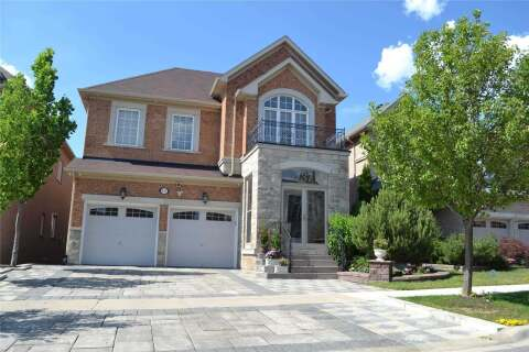 House for sale at 137 Moraine Hill Dr Vaughan Ontario - MLS: N4821826