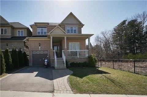 House for rent at 137 Old Colony Rd Richmond Hill Ontario - MLS: N4449588