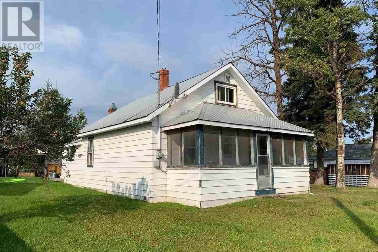 House for sale at 137 Omineca St Vanderhoof British Columbia - MLS: R2489396
