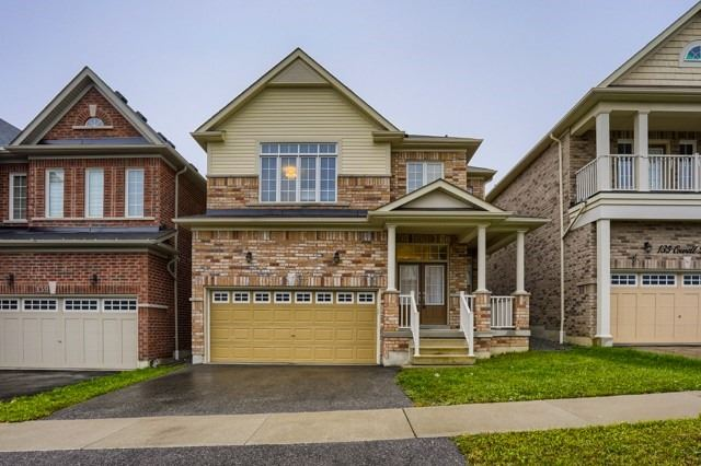 House for sale at 137 Oswell Drive Ajax Ontario - MLS: E4326730