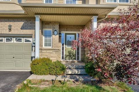 Townhouse for sale at 137 Palacebeach Tr Hamilton Ontario - MLS: X4620859