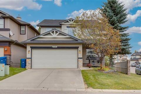 House for sale at 137 Panatella Ct Northwest Calgary Alberta - MLS: C4272183
