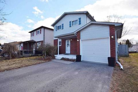 House for sale at 137 Peacock Blvd Port Hope Ontario - MLS: X4408889