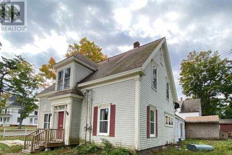 Townhouse for sale at  Queen St Bridgewater Nova Scotia - MLS: 202019851