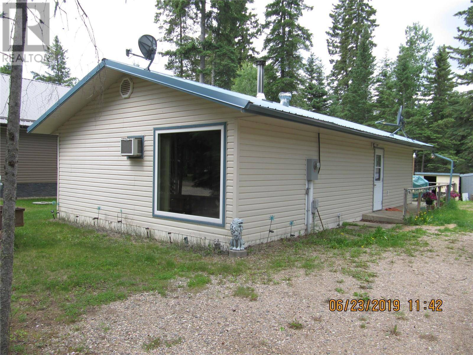 House for sale at 137 Regional Pk Brightsand Lake Saskatchewan - MLS: SK755424