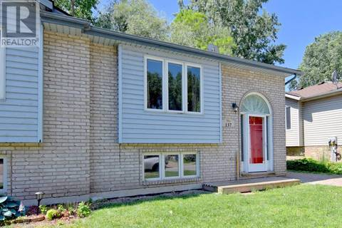House for sale at 137 Rivervilla  Lasalle Ontario - MLS: 19019874