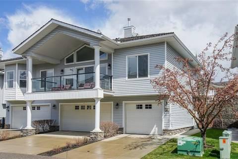 Townhouse for sale at 137 Rocky Vista Te Northwest Calgary Alberta - MLS: C4243595