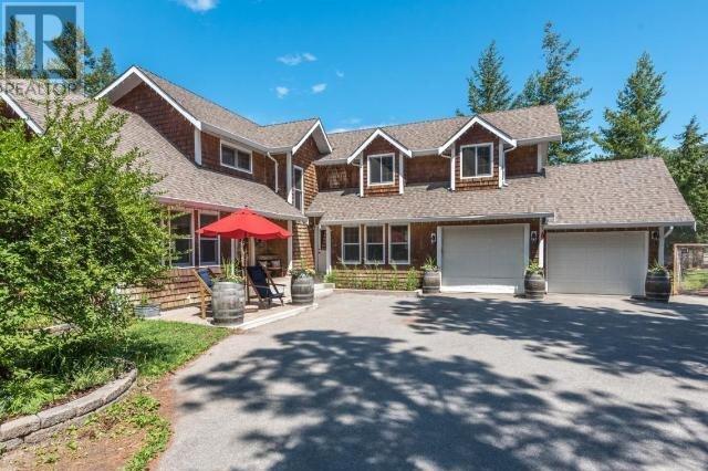 Home for sale at 137 Saddlehorn Dr Kaleden British Columbia - MLS: 185730