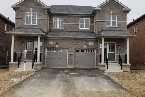 Townhouse for sale at 137 Seeley Ave Southgate Ontario - MLS: X4987999