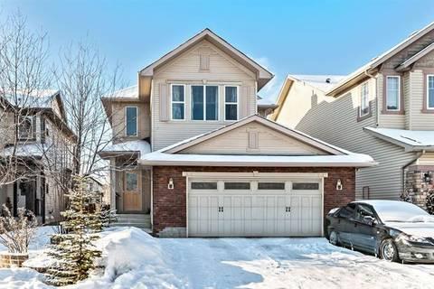 House for sale at 137 Silverado Ponds Wy Southwest Calgary Alberta - MLS: C4281463