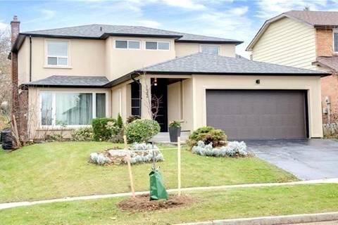 House for sale at 137 Simonston Blvd Markham Ontario - MLS: N4704765