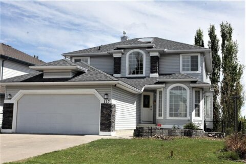House for sale at 137 Springmere Pl Chestermere Alberta - MLS: A1046804