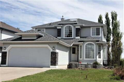 House for sale at 137 Springmere Pl Chestermere Alberta - MLS: C4288008
