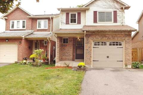 House for rent at 137 Spruce St Aurora Ontario - MLS: N4794431