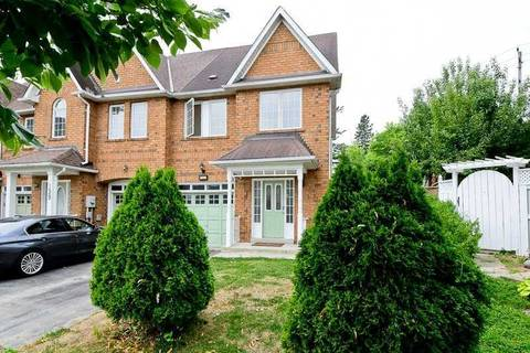 Townhouse for sale at 137 Stokely Cres Whitby Ontario - MLS: E4519852