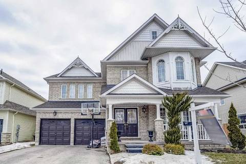 House for sale at 137 Succession Cres Barrie Ontario - MLS: S4721058