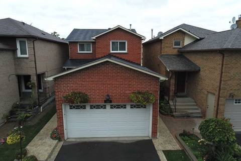 House for sale at 137 Surbray Grve Mississauga Ontario - MLS: W4582421