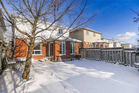 House for sale at 137 Swift Cres Guelph Ontario - MLS: X4664105