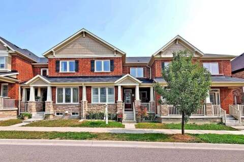 Townhouse for sale at 137 Terry Fox St Markham Ontario - MLS: N4916459