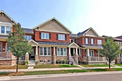 Townhouse for sale at 137 Terry Fox St Markham Ontario - MLS: N4931440