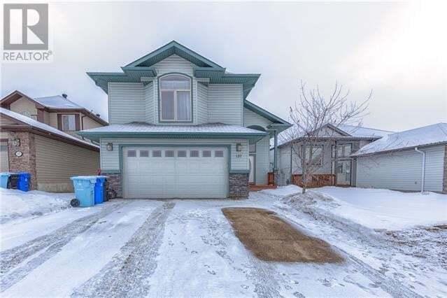 House for sale at 137 Trillium Rte Fort Mcmurray Alberta - MLS: FM0190422